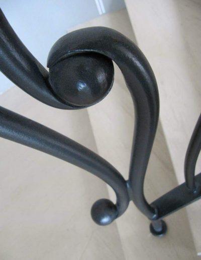 wrought iron repairs